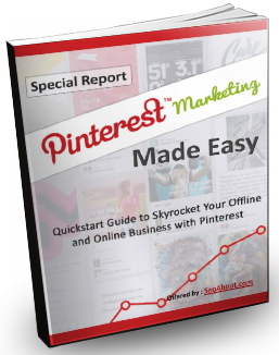 Download – Pinterest Marketing Quick Guide
