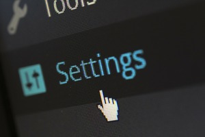 wordpress seo - permalink settings