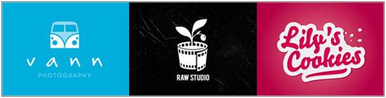 web design inspiration, webdesign example with designcrowd