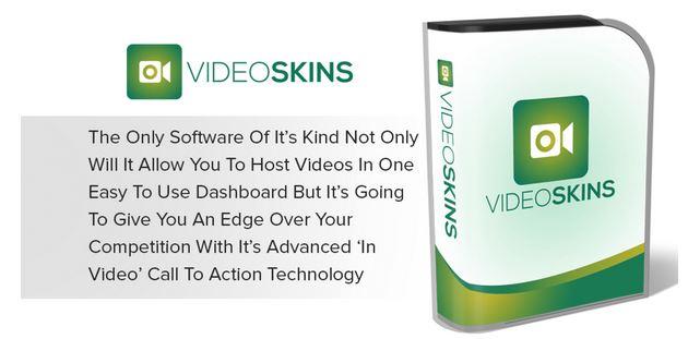 Video Skins Software